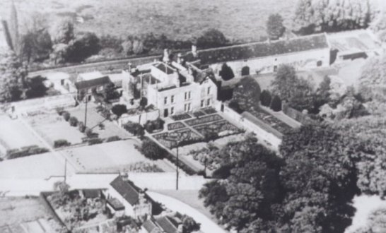 The History Of Barnburgh Hall Home Of Saint Thomas More Family