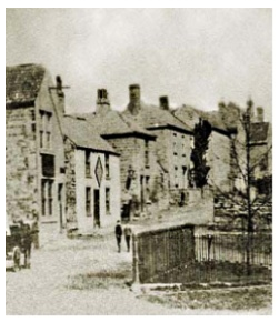 The History Of Barnburgh Doncaster