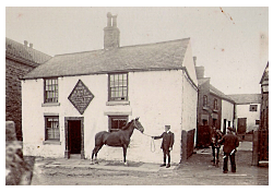 Pubs And Clubs In Barnburgh And Harlington